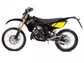 2010 GAS GAS Halley 125 4T photo