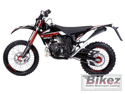 2010 Gas Gas Ec 125 2t Specifications And Pictures