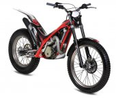 2011 GAS GAS TXT Pro Racing 125