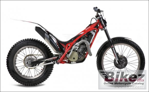 2011 GAS GAS TXT Pro Racing 125 photo