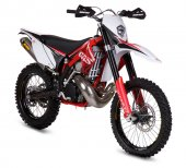 2011 GAS GAS EC 250 2T E photo