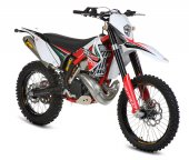 2011 GAS GAS EC 250 2T Six-Days