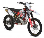 2011 GAS GAS EC 300 2T Six-Days