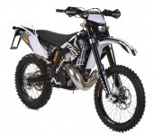 2011 GAS GAS EC 250 Racing