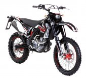 2011 GAS GAS EC 250 4T photo