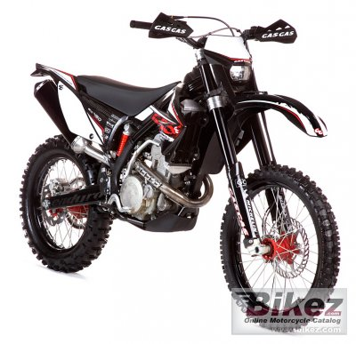 2011 GAS GAS EC 450 4T photo