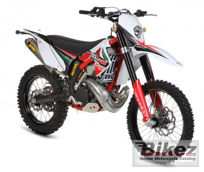 2011 GAS GAS EC 125 2T Six-Days
