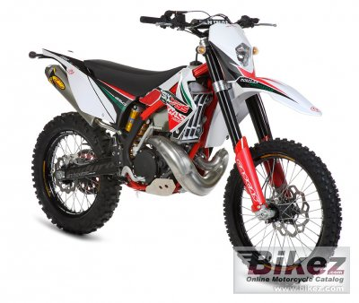 2011 GAS GAS EC 200 Six-Days
