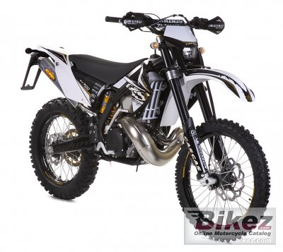 2011 GAS GAS EC 300 Racing