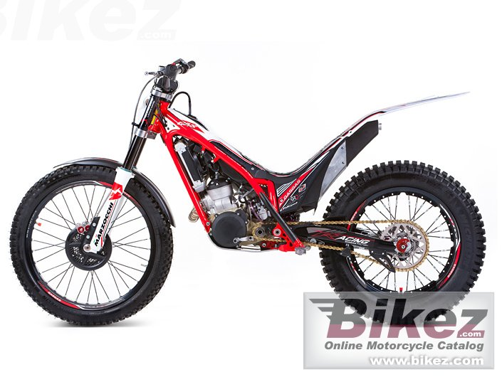 GAS GAS txt 280 pro racing