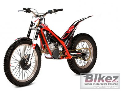 2012 GAS GAS TXT Pro 125 photo