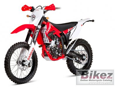 2012 GAS GAS EC 250 F photo