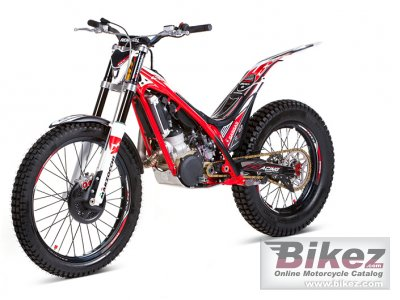 2012 GAS GAS TXT Pro Racing 125