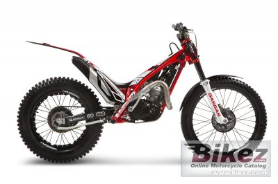 2014 GAS GAS TXT Racing 125 photo