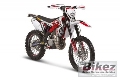 2014 GAS GAS EC Racing 125