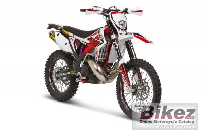 2014 GAS GAS EC Racing 250