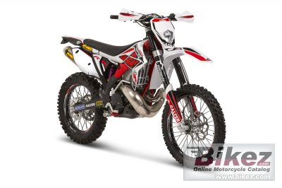 2014 GAS GAS EC Racing 300E