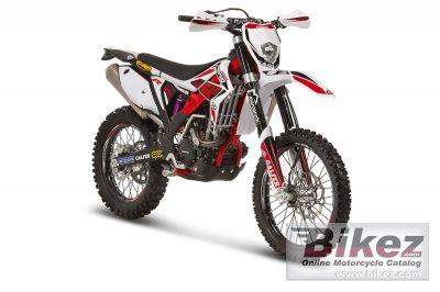 2014 GAS GAS EC Racing 300F