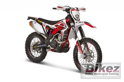 2014 GAS GAS EC Racing 450F
