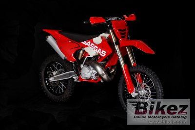 2017 GAS GAS EC 250 Racing