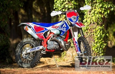 2019 GAS GAS EC 300 Six-Days Chile