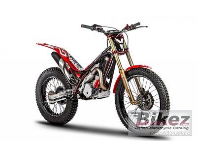 2020 GAS GAS TrialGP 250