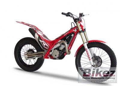 2020 GAS GAS TXT Racing 125