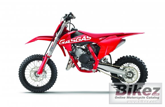 2021 GAS GAS MC 65