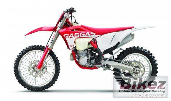 2021 GAS GAS EX 450F