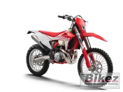 2021 GAS GAS EC300
