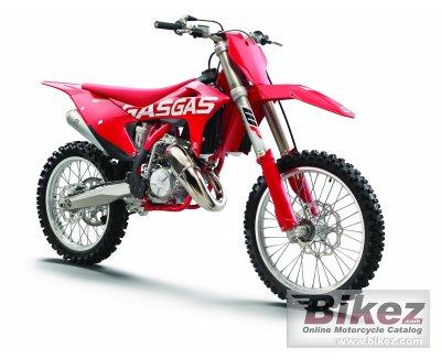 2021 GAS GAS MC 125