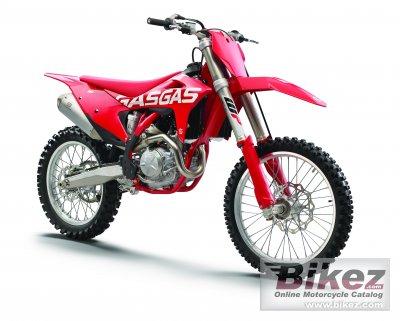 2021 GAS GAS MC 450F
