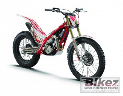 2021 GAS GAS TXT Racing 300