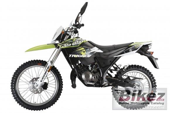 2012 Generic Trigger X 50