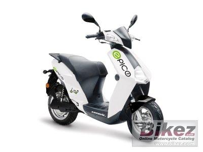2012 Generic Epico Electric