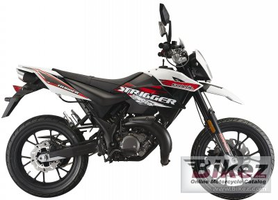 2012 Generic Trigger 50 Sm Competition Specifications And Pictures