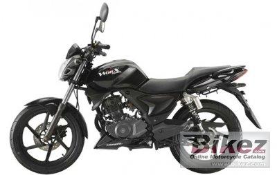 2012 Generic Worx 150