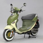 2008 Genuine Scooter Italy 150