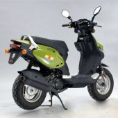 2008 Genuine Scooter Roughhouse R50