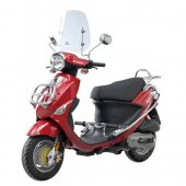 2009 Genuine Scooter Buddy 50