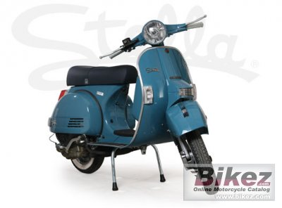 2011 Genuine Scooter Stella 150 4-stroke