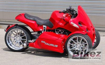 2011 GG Taurus