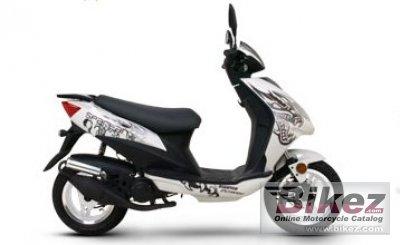 2009 Giantco Spartan 50