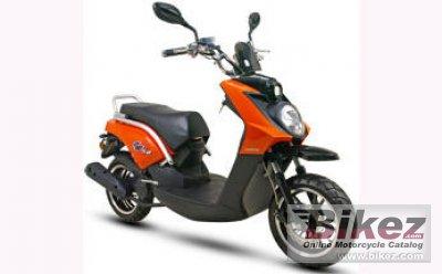 2010 Giantco GW 50