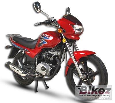 2012 Giantco HY150-3