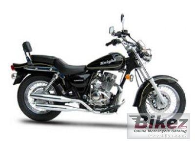 2013 Giantco Knight 125