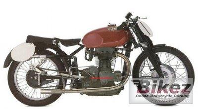 1951 Gilera Saturno San Remo