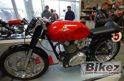 1953 Gilera Saturno Corsa
