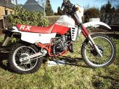 1985 Gilera RX 125 Arizona