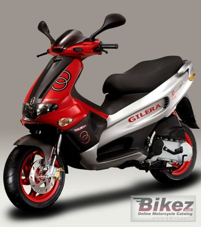2005 Gilera Runner SP 50 photo